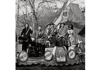 The Raconteurs - Consolers of the Lonely (CD)