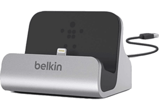 BELKIN Docking station zilver (F8J045BT)