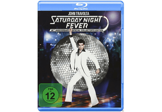 Saturday Night Fever - (Blu-ray)