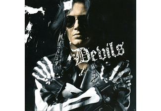 The 69 Eyes - Devils (Special Edition) [CD]