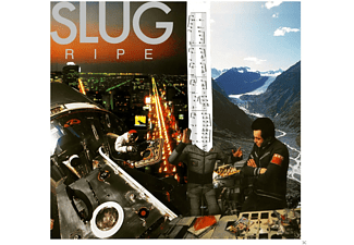 Slug - Ripe - (LP + Download)