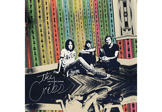 The Cribs - For All My Sisters - (CD)