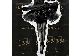 Azealia Banks - Broke With Expensive Taste [CD]