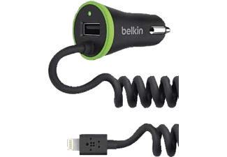 BELKIN Chargeur voiture (F8J154)