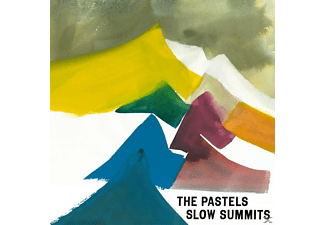 The Pastels - Slow Summits (Vinyl+Mp3) - (Vinyl)