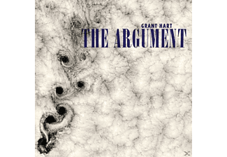Grant Hart - The Argument - (Vinyl)