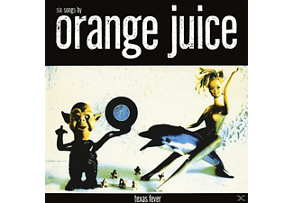 Orange Juice - Texas Fever - (Vinyl)