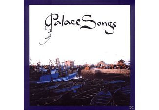 Palace Songs - Hope - (CD)