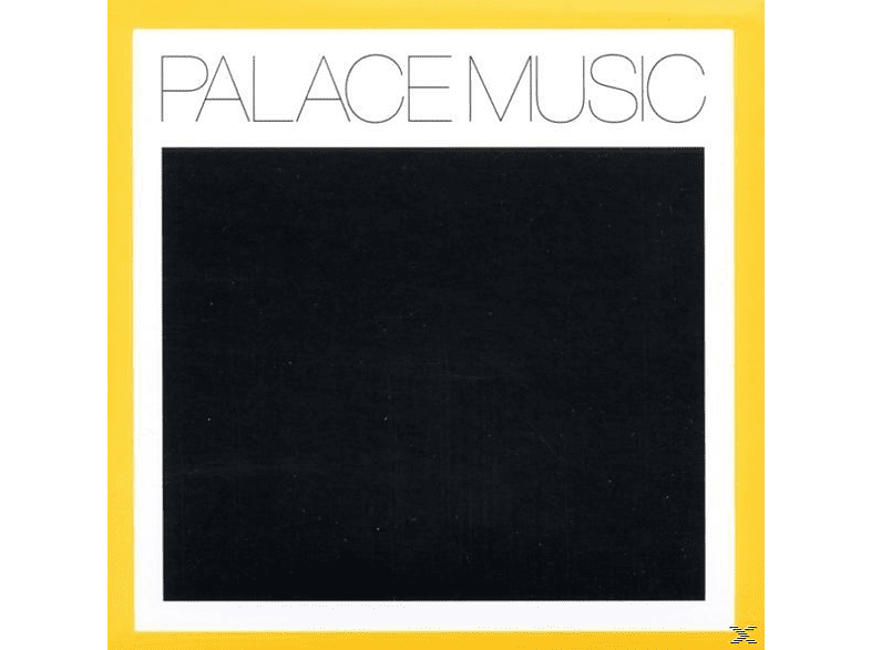 Palace Music - Lost Blues & Other Songs [CD]