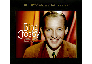 Bing Crosby - Essential Early Recordings (CD)