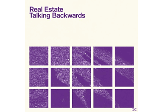 Real Estate - Talking Backwards [Vinyl]
