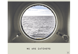 We Are Catchers - We Are Catchers (Lp+Mp3) - (LP + Download)