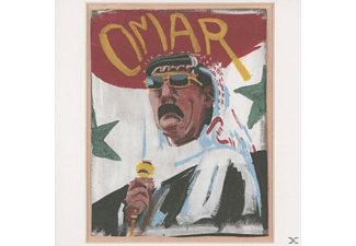 Omar Souleyman - Wenu Wenu (LP+MP3) [LP + Download]