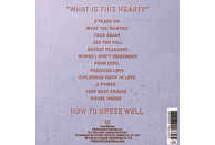 How To Dress Well - What Is This Heart? [CD]