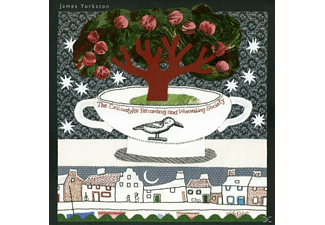 James Yorkston - The Cellardyke Recording And Wassailing Society - (CD)