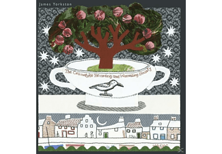 James Yorkston - The Cellardyke Recording And Wassailing Society - (Vinyl)