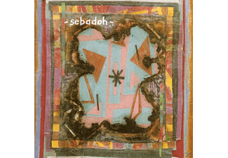 Sebadoh - Bubble And Scrape - (CD)