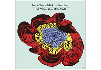 "Bonnie ""prince"" Billy & The Cairo Gang - The Wonder Show Of The World [CD]"