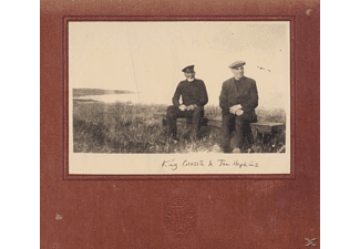 Jon King Creosote & Hopkins - Diamond Mine [CD]