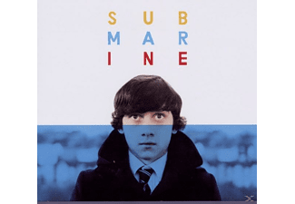 Alex Turner - Submarine: Original Songs From The Film - (CD)