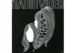 Royal Trux - Radio Video EP - (CD)
