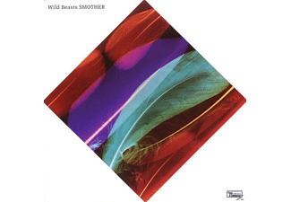 Wild Beasts - Smother - (CD)