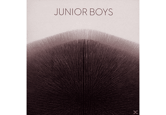 Junior Boys - It's All True - (CD)