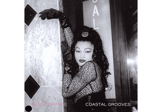 Blood Orange - Coastal Grooves (Vinyl+Mp3) - (Vinyl)
