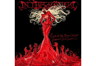 In This Moment - Rise of The Blood Legion Greatest Hits - Chapter I (CD)
