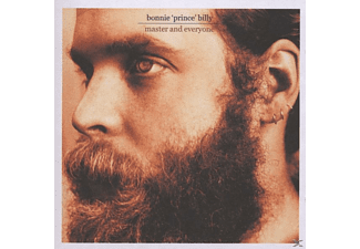 Bonnie Prince Billy - Master And Everyone - (CD)