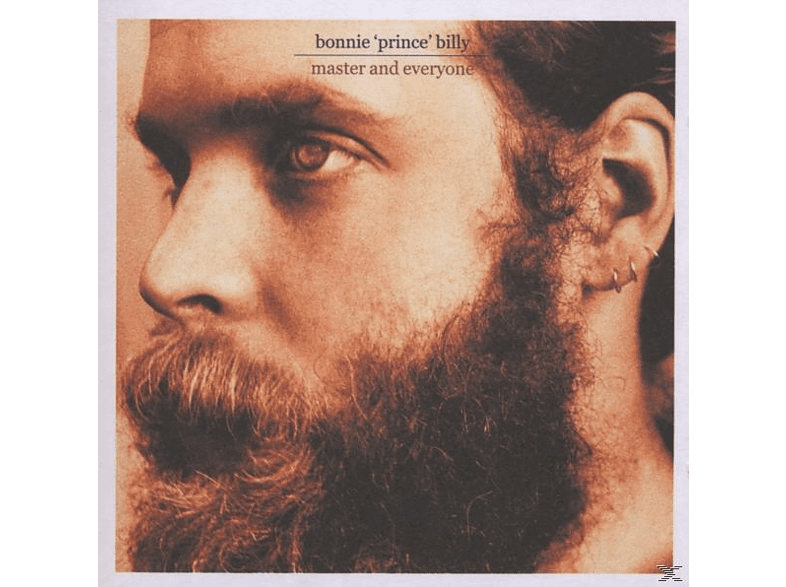 Bonnie Prince Billy - Master And Everyone [CD]
