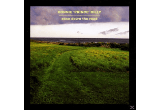 Bonnie Prince Billy - Ease Down The Road - (CD)