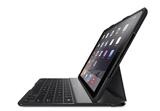 BELKIN Ultimate Keyboard iPad Air 2 Zwart