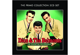 Dion & The Belmonts - The Essential Recordings (CD)