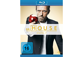 Dr. House - Staffel 7 [Blu-ray]