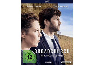 Broadchurch - 1. Staffel - (Blu-ray)