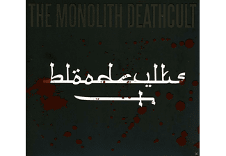 The Monolith Deathcult - Bloodcvlts - (CD)