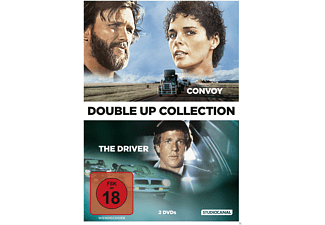 The Convoy & Driver - (DVD)