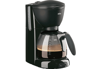 BRAUN HOUSEHOLD Percolateur CaféHouse PurAroma Plus (KF560/1)