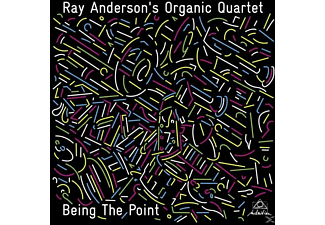 Ray Anderson - Being The Point - (CD)