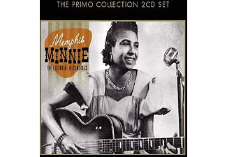 Memphis Minnie - The Essential Recordings (CD)