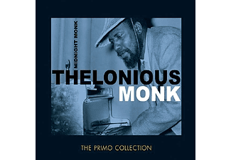 Thelonious Monk - Midnight Monk (CD)