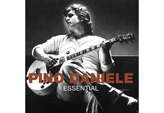Daniele Pino - Essential - (CD)