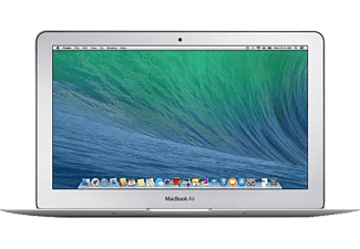APPLE MJVM2TU/A MacBook Air 11.6 inç Intel Core i-5 1.6 GHz 4 GB 128 GB Notebook