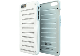 I-PAINT Metal Case Blanc (700502)