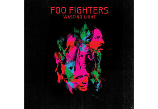 Foo Fighters - Wasting Light - (CD)