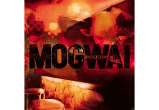 Mogwai - Rock Action - (Vinyl)