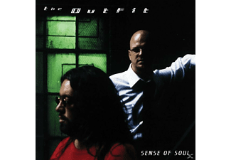 The Outfit - Sense Of Soul [CD]