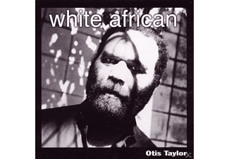 Otis Taylor - White African - (CD)