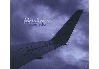 Slide To Freedom - 20 000 Miles - (CD)